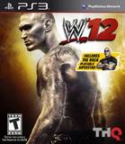WWE '12 (PlayStation 3)